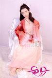 遥乃ちゃん 165cm waxdoll #G13 silicon sex doll