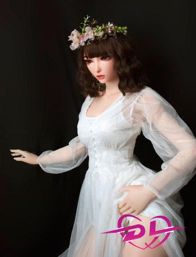 羽生琉璃 165cm  ElsaBabe人気top シリコンセックス人形