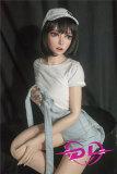 井川绫子 150cm  ElsaBabe 綺麗シリコン製リアルドール
