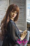 モデル露露から型取り Qita Doll 高級tpeラブドール