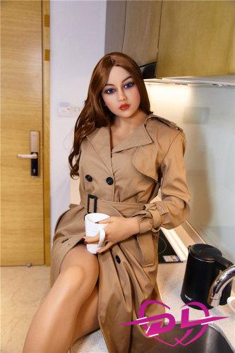 Amy 163cm Cカップ ダークブラウン肌 Irontechdoll ビューティーリアルドール