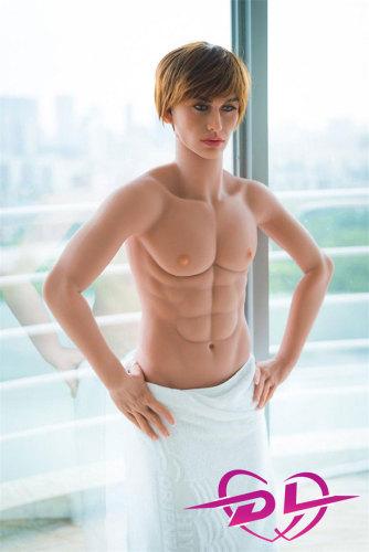 凛之助 160cm  WM Doll 欧米男性ラブドール TPE製
