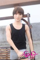 颯汰君 160cm  WM Doll 男性ラブドール TPE製