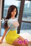依然 157cm JY Doll 小胸美女リアルドール販売