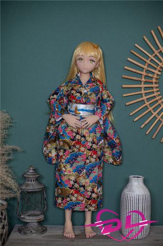No.4ヘッド  80cm大胸 アニメラブドール dollhouse168正規品 和服贈る