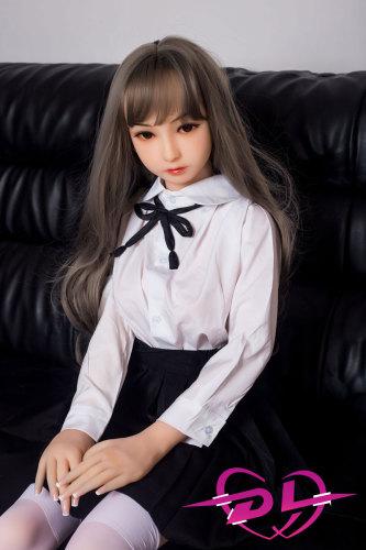 夢花ちゃん 146cm WM Dolls#204 キュートセックス人形 tpeラブドール