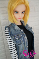 Lazuliラズリ 145cm EVO骨格   dollhouse168正規品 アニメ人形