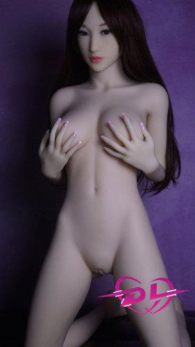 Sabrina 165cmEVO版 Doll4ever 天然系綺麗リアルドール
