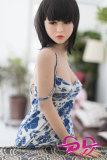 145cm WM Doll#88リアルドール
