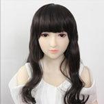 秋菜ちゃん 140cm大胸  axbdoll #A56 美巨乳tpeラブドール
