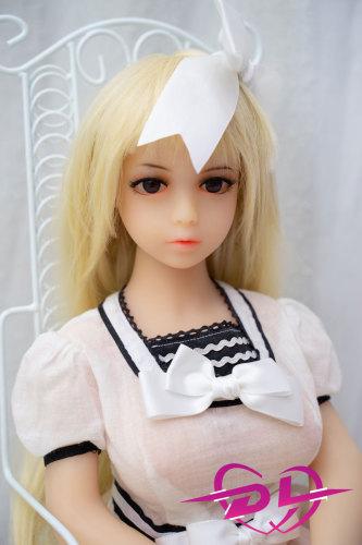 萌衣ちゃん 65cm axbdoll#A108 西洋人形 セックスロリドール