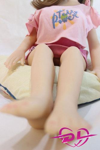 美羽ちゃん 65cm axbdoll#A01 tpeドール