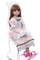 あゆみ 65cm  axbdoll#A05 西洋人形tpeドール