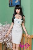 美静 165cm Cカップ Futuregirl ハイクオリティシリコンラブドール
