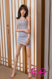 美杉 165cm Cカップ Futuregirl おっとり癒し系シリコンラブドール 全身リアルメイク無料付き