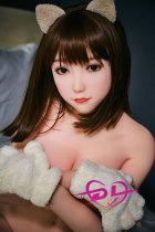 月菜 165cm Dカップ HR Doll#29 可愛いセックス人形