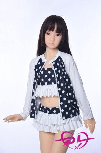 136cm axbdoll#A55 美少女セックス人形