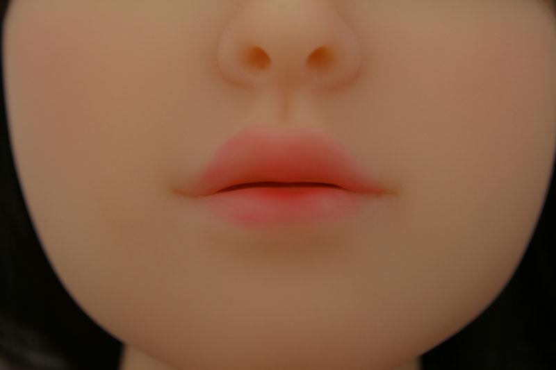 セックス人形唇