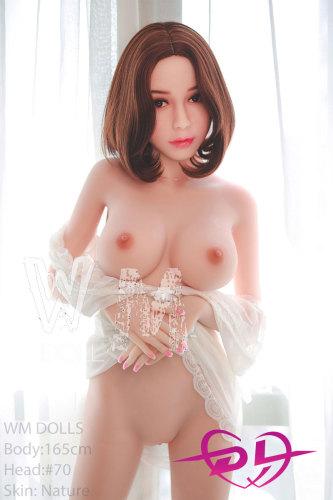 咲楠ちゃん 165cm  WM Dolls #70 熟女ラブドール通販