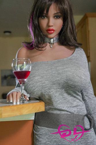 Stephanie171cm H cup WMDolls #254 巨乳セックス人形
