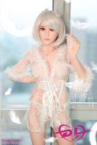 智香ちゃん 165cm  WM Dolls #85 綺麗系ダッチドール