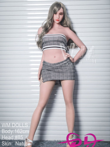 真緒ちゃん162cm  WM Dolls#85 高級TPEラブドール