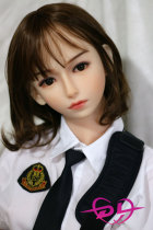 和音ちゃん 156cm  WMDolls#153 学生ロリラブドール
