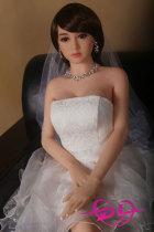 165cm  WM Dolls #31 花嫁セックス人形