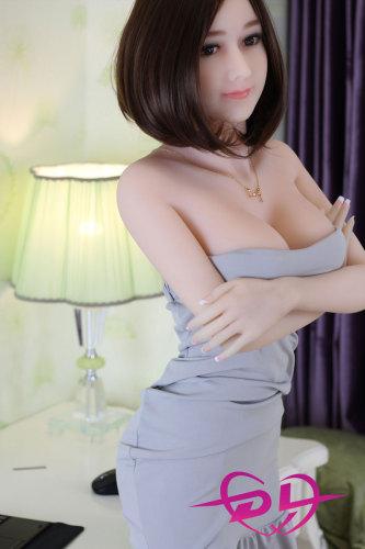 165cm  WM Dolls #62 綺麗熟女リアルラブドール