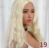 Tina 170cm 6yedoll  BBW外国人セックスダッチワイフ
