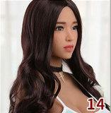 姫花ちゃん 170cm  6yedoll 高級アダルト ドール
