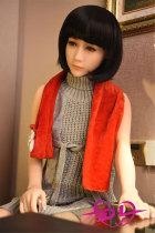 158cm Aカップ  WM Dolls #85 リアル ダッチ