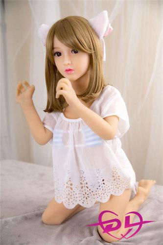 ゆうかちゃん 100cm 高級EVO版 SMDoll#35巨乳人形 等身 大