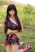 163cm 風俗娘 SMDoll#3 熟女 ラブドール 高級EVO版