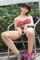 163cm  WM Dolls #229 高級ダッチドール