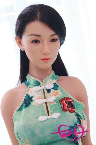 小柔 157cm JY Doll シリコンヘッド植毛