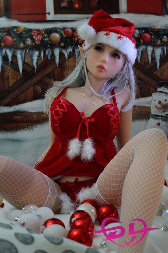 Dora 145cm クリスマスエルフ EVO版 Doll4ever アジアラブドール