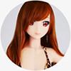 135cm AA-cup#21ヘッド Aotume Doll エロ漫画ラブドール