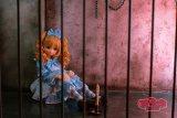 135cmスリム AA-cup#24ヘッド Aotume Doll セックスドール