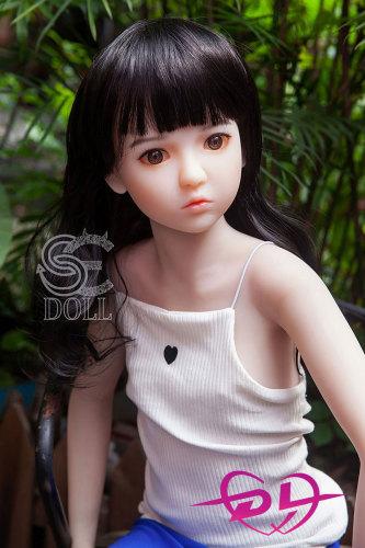 Blanca 128cm/ A-Cup SEDOLL 男の娘ロリドール