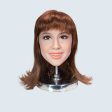 Celine 128cm/ A-Cup SEDOLL 可愛いロリドール