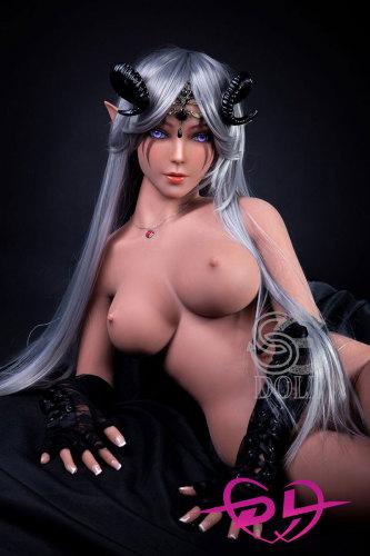 Samantha 150cm/ E-Cup SEDOLL エルフセックス人形