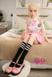 138cm【浜野 祥】D-cup Fire Doll#12sex doll
