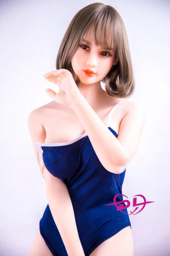 143cm【浜野 都子】E-cup Fire Doll#6最高級ダッチワイフ