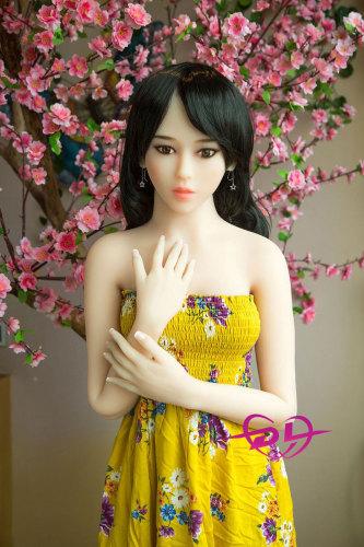 157cm【浜野 砂智子】B-cup Fire Doll#13ラブドール