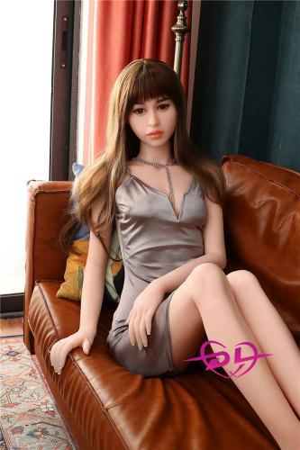 165cm美しい【Minus Yumi 】微乳 Irontechdoll セックス人形