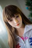 168cm優しい【佳琪】Qita Doll#85等身大ドール