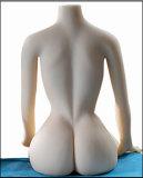 157cm【浜野谷未菜実】巨乳 シリコン頭部+tpeボディセックス人形自社3#S033