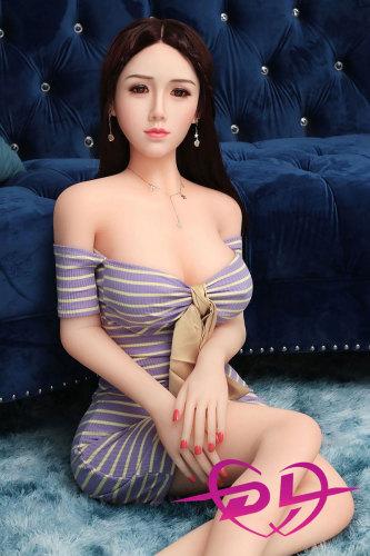 158cm【浜野谷栄】微乳セックスドール自社4#246