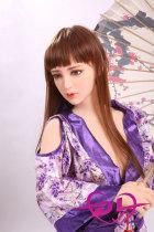【邑由兰】158cm微乳Qita Doll#11等身大ドール